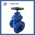 Resilient Seated Sluice valve DIN/BS Ductile Iron