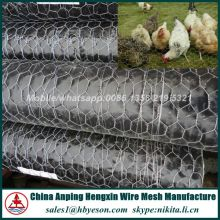 chicken coop for wire netting /chicken iron wire fence