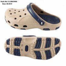 Customer Logo Men EVA Clog Garden Shoes