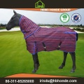 Couverture de cheval stable en coton Keep Keep