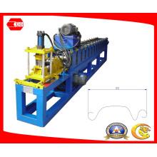 Máquina formadora de rodillos Jm85 para puerta enrollable