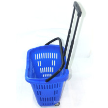 Yd-B7 Basket with Wheel From Suzhou Yuanda Factory Wholesale