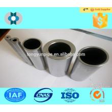Tube de roulement sans soudure GCr15 / SAE52100