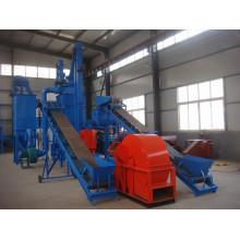 CE New Pellet Making Machine Line (FD1000)