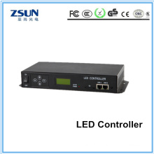RGBW LED Outdoor Lighting DMX 512 Protocol Controller