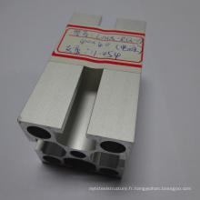 Profilé en aluminium 4040 Extrusion d'aluminium