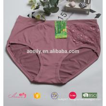 425 sexy transparent ladies sexy boyshort underwear transparent panties