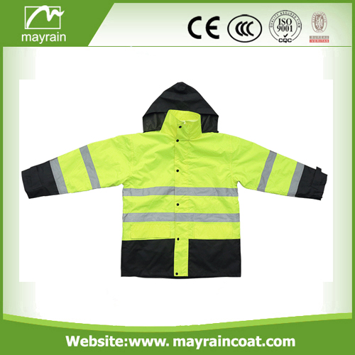 Top Quality Safety Jacket