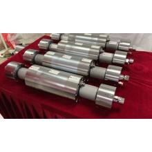 Wasserstrahlschneidemaschinenverstärkerpumpe für KMT
