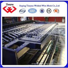 Anping Fabrik verkaufen Vieh Zaun Maschine (ISO-Zertifikat)