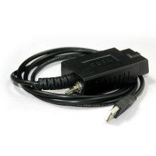 Olmo USB con interruptor coche ECU escáner con el mejor precio