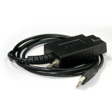 Вяз USB с переключатель автомобилей ECU сканера с лучшие цены