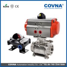 Fluid Control Pneumatic Valve