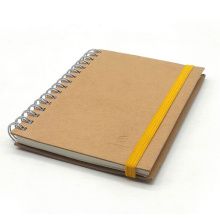 Hot Sale Spriral Wire Notebook