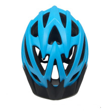 Capacete baixo perfil para crianças e adultos para bicicletas com viseira