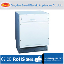 Lavavajillas empotrable eléctrico con GS / CE / RoHS / CB / EMC / Reach
