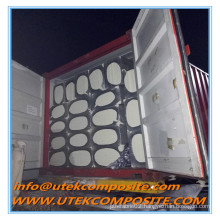 PU Foam Slab China Without Cement Coating