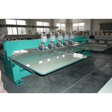 Lejia Hot-fixed Rhinestone Embroidery Machine
