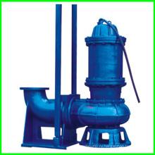 Сточных вод точильщика насос с разрядкой загрязнения без помех