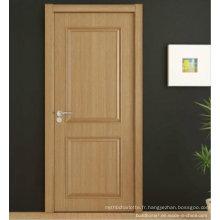 Meilleures garanties de qualité supérieure Garantie de portes d'intérieur en bois massif révolutionnaire