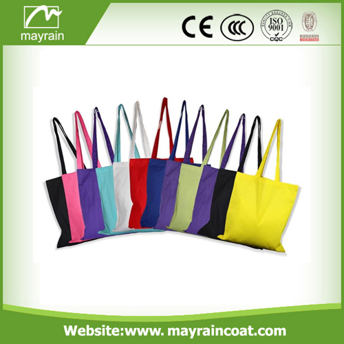 Polyester Fabric Promotion Bags