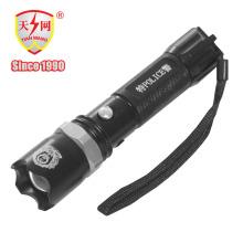 Lampe-torche de police multifonctionnelle superbe lumineuse avec la lumière stroboscopique