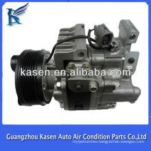 PV6 automobile a/c compressor for MAZDA M5 OE# C236-61-450E