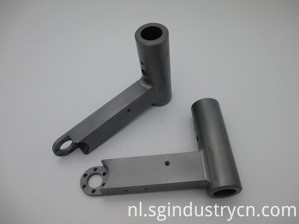 Custom Welding Parts Services