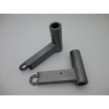 Welding Parts For Equipments Assembly
