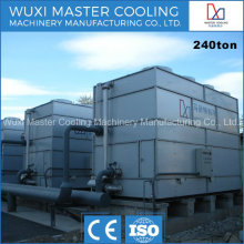 Msthb-240 Ton Cross Flow Closed Circuit Cooling Tower