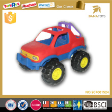 2015 Wholesale summer outdoor kid play beach plastic truck toy