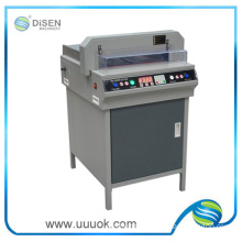 High precision digital paper cutter machine
