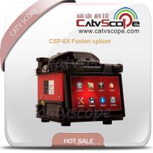 Hochleistungsoptische Spleißgerät Csp-X6