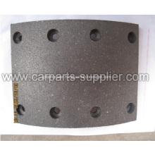 Brake lining 5511-3501105 For KAMAZ