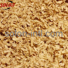 Sawdust dryer/wood sawdust rotary drum dryer/wood chip dryer