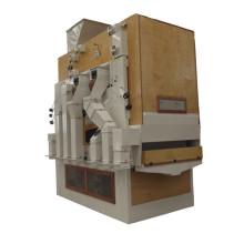 Machine de nettoyage de graines de paddy