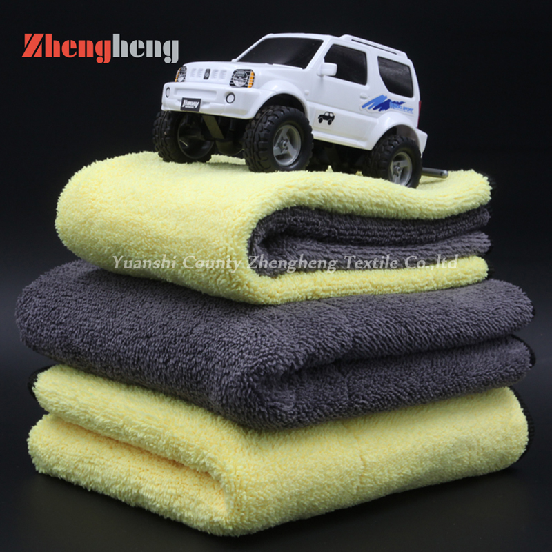 Car Cleaning Microfiber Towel (10)