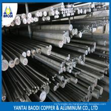 2A11 Aleación de aluminio Barra de barra de aluminio
