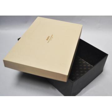 Moda Lingerie Embalagem Underwear Box Lingerie Carboard Gift Box