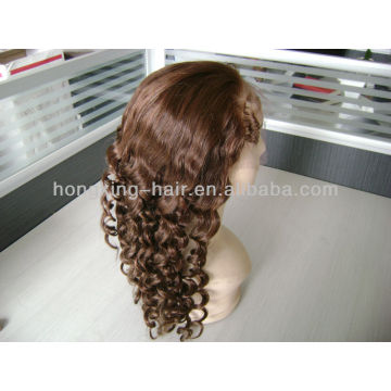 beauty full lace wigs brazilian human hair