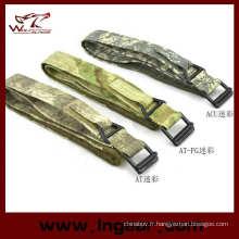 1000D Cordura militaire tactique Cqb tissu ceinture ceinture Police