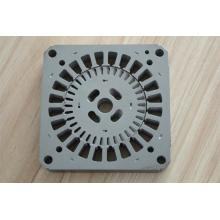Interlock Rotor Stator for Table Fan
