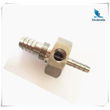 Pipe Fitting Fabrication Services Hydraulic Tube Fittings
