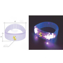Glow cool for teenage children party bracelets