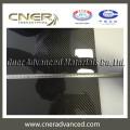 Hoja de fibra de carbono mate 3K / placa / panel con mecanizado cnc Skype: zhuww1025 / WhatsApp (móvil): + 86-18610239182