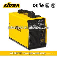 GIGANTE máquina de soldadura del inversor del CE MIG / MMA / TIG