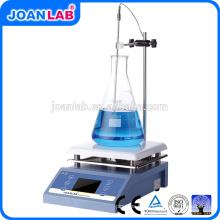 Agitateur magnétique de plaque chauffante JOAN