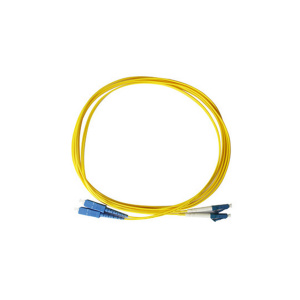 SC PC/APC Fiber Patch Cord