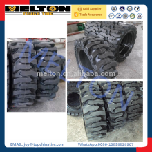 high quality cheap price solid skid steer tire rims 33x12-20