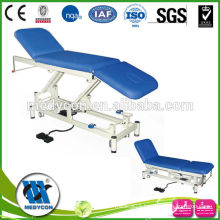 3 functions medical electric examination couch